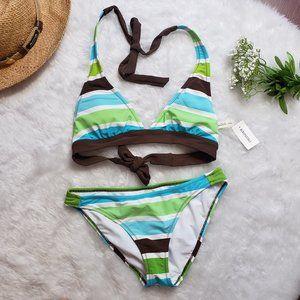 NWT Aeropostale 2-Piece Bikini